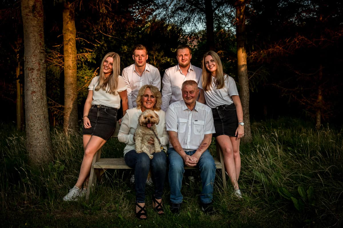 Familie Beemster Sandrinos Fotografie