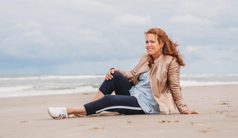 Sandra van der Meulen van Sandrinos Fotografie